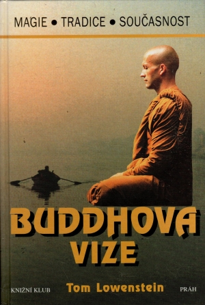 Buddhova vize: Tom Lowenstein - antikvariát