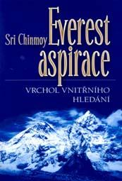 Everest aspirace: Sri Chinmoy
