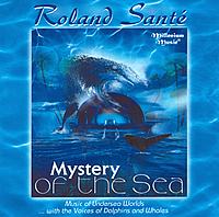 CD Mystery of the sea