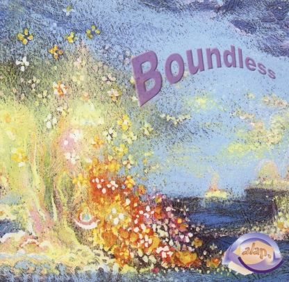 CD Boundless