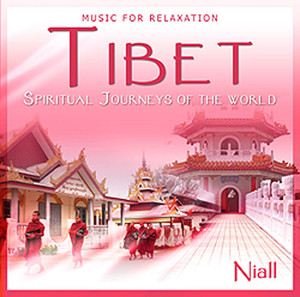 CD Tibet Spiritual Journeys of the world