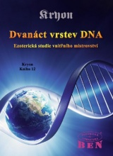 Kryon Dvanáct vrstev DNA: Carroll Lee