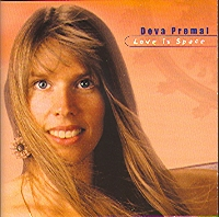 CD Deva Premal - Love is space