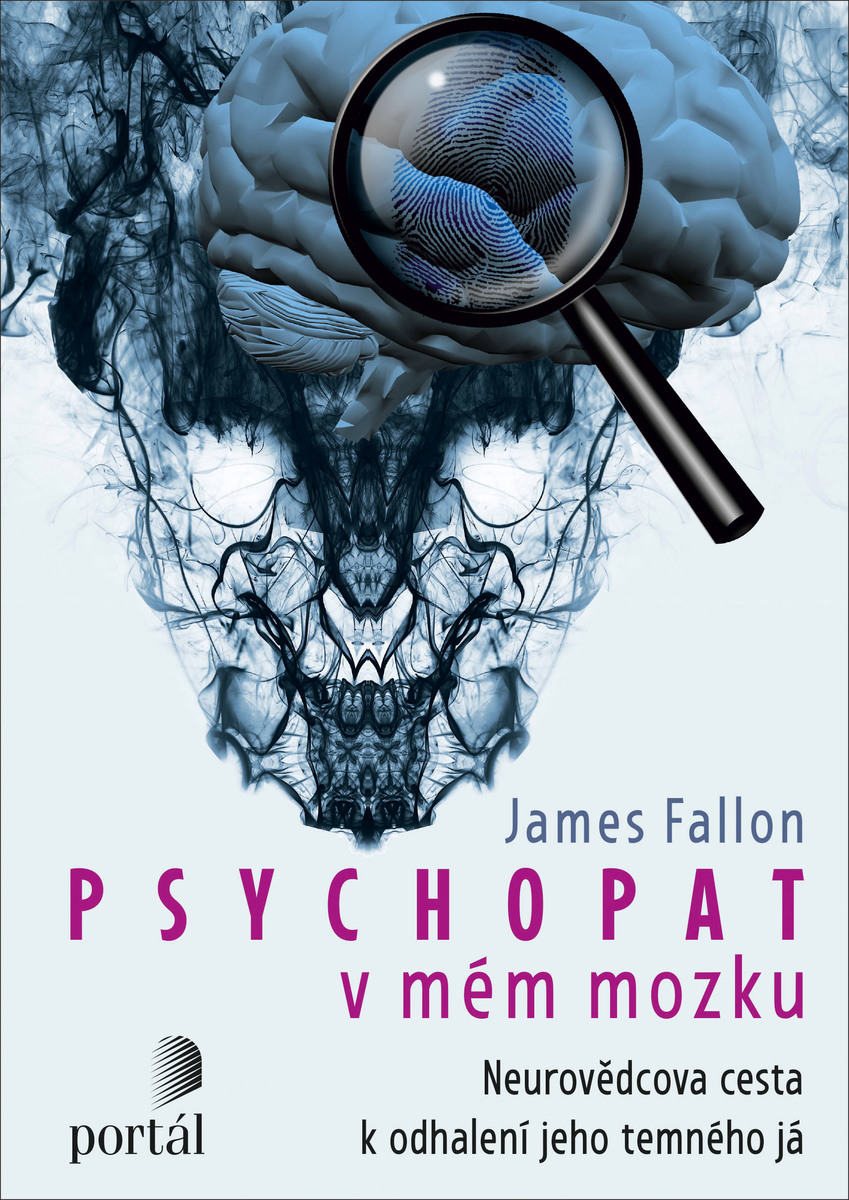 Psychopat v mém mozku: James Fallon