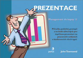 Prezentace. Management do kapsy 11.