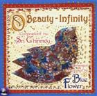 CD Bleu Flower, O Beauty - Infinity