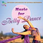 CD Music for Belly Dance