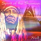 CD Duše šamana - Spirit of the Shaman