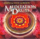 CD Meditation Drum