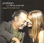 Deva Premal a Miten Songs for the inner lover CD