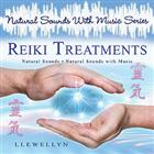 CD Reiki Treatments