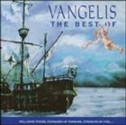 CD Vangelis the best of (cover version)
