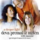 CD Deva Premal a Miten A deeper light