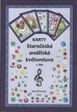 Image of Staročeská andělská květomluva karty 1. část: Jana Štorcová
