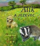 Image of Alík a jezevec, Oldřich Brož