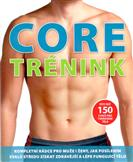 Core Trénink: Glen Thurgood, Mary Paternoster