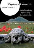 Image of Napsáno v kameni II., Hana Vanická