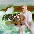 CD Celtic drums: Richardson John