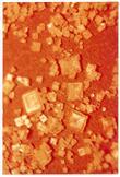 Image of Léčivý obrázek s krystaly z diamantové vody - červený 10x15 cm