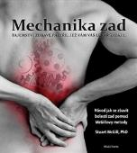 Mechanika zad: McGill Stuart, Štrbová Denisa