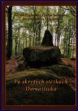 obálka knihy Magickým krajem Vysočiny