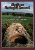 obálka knihy Krajinou čertových kamenů