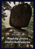 obálka knihy Magický prsten Jindřichohradecka