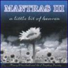 Mantry III. - kousek nebes - Mantras III. CD