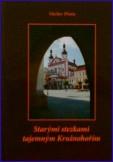 obálka knihy Starými stezkami krušnohoří