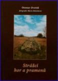 obálka knihy Strážci hor a pramenů
