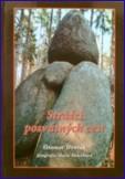 obálka knihy Strážci posvátných cest